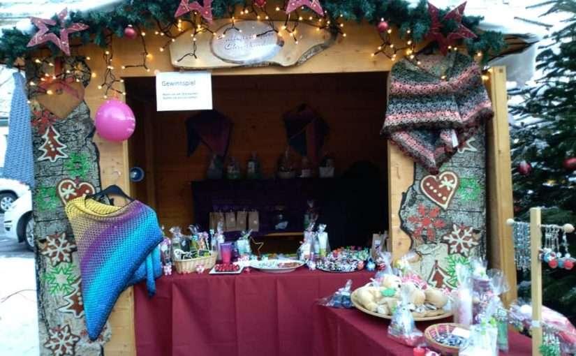 Markt Ausstellung